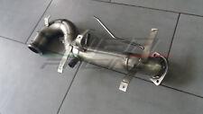 DOWNPIPE INOX TUBO DPF ANTIPARTICOLATO ALFA GIULIETTA 159 BRERA 2.0 MJET