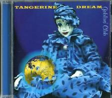 TANGERINE DREAM Goblins' Club CD PROG Jerome & Edgar Froese, Loom, Arc, Redshift