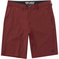Billabong Crossfire X Slub Short (32) Port