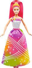 Mattel Barbie Regenbogenlicht Prinzessin DPP90