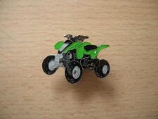 Pin SPILLA KAWASAKI KFX 400/kfx400 VERDE GREEN modello 2005 QUAD ATV ART 0993