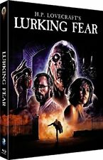 H. P. Lovecraft's LURKING FEAR | Uncut Mediabook | Full Moon Coll. No. 1 Cover C