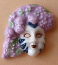 Fève Les Masques de Venise - 2009 - Un Masque