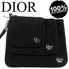 100% AUTHENTIC Ltd Edition DIOR COUTURE BEAUTY Large~Medium~Small TRIO BAG SET