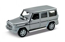 Mercedes Classe G argent 1/24 Welly