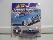 Johnny Lightning Truckin' America 1959 El Camino