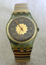 SWATCH ~ SEVRUGA LL 111 Collection 1991 Fall/Winter - LADIES