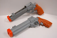 Brand NEW 2 Wii Limited Collector's Edition Customer Emblazed Revolvers