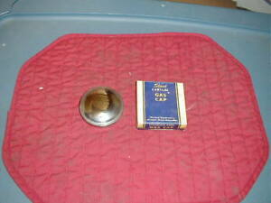 NOS STANT GAS CAP 1932-53 HUDSON LINCOLN FORD FORD TRUK
