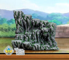 Saint Seiya Myth Cloth Scene Montagne de Sanctuary (Petit)