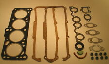 HEAD GASKET SET SUITABLE FOR VW SCIROCCO JETTA GOLF Mk 1 1.5 1.6 GTi 1975-82 VRS
