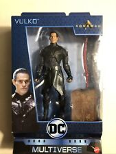 "DC Multiverse Shazam! DR. SIVANA 6"" Action Figure New in Box Free Shipping"