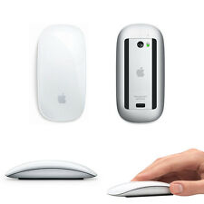 NEW Genuine Apple Magic Wireless Laser Mouse-MB829LL/A