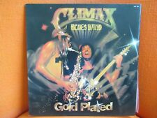 VINYL 33T – CLIMAX BLUES BAND : GOLD PLATED – BLUES ROCK SOUL FUNK – 1976
