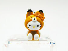 10 Hello Kitty Charm with Squirrel Pendant 10 pieces Figurine (1a-10) Wholesale