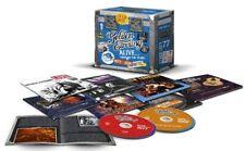Golden Earring - Alive Through the Years: 1977-2015 (Ltd Editie) 11-CD Box