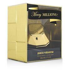 NEW Paco Rabanne Lady Million Merry Millions EDP Spray 80ml Perfume