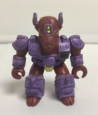 Battle Beasts Blood Thirsty Bison #25 ONLY VINTAGE
