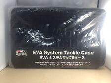 Abu Garcia tackle bag EVA system tackle case