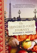 The Hundred-Foot Journey by Richard C. Morais (2012, CD, Unabridged)