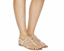 OFFICE Buckle Synthetic Sandals & Beach Shoes for Women