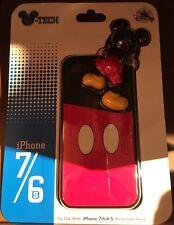 Disneyland Paris iPhone case / Coque iPhone 7 / 6 / 6S MK / Mickey 3D