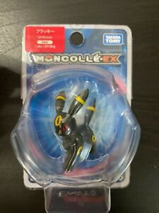 Takara Tomy Nintendo Pokemon Moncolle EX Umbreon Sealed Tomy Asia Limited