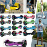 """6.5"""" Hoverboard Bluetooth Electric Self Balancing Bag LED Scooter- UL2272 XMAS"""
