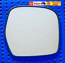 Right mirror glass to suit Toyota  Land Cruiser Prado 100 105 SERIES 1998-2007
