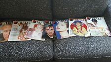 The Face Magazines From 1987