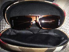 BURBERRY 100% Genuine Sunglasses B 8401/S CS2 Tortoise/Brown 54/15 RARE!!!!