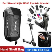 For Xiaomi Mi M365 ES1 ES2 ES3 ES4 Universal Electric Scooter EVA Hard Shell Bag