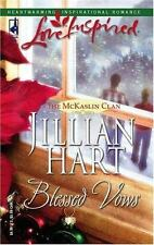 Blessed Vows The McKaslin Clan: Series 2, Book 3 Love Inspired #327