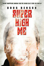 Super High Me (Dvd, 2008, Conservative Art)
