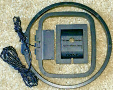2 BOSE AM Loop Antennas for Lifestyle Home Theater Systems