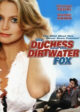 The Duchess and the Dirtwater Fox [New DVD]