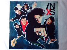 INXS X lp HOLLAND CHARLIE MUSSELWHITE