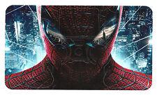 """Controller Skin """" Spider """" Design Etichetta Pellicola protettiva per PS4"""