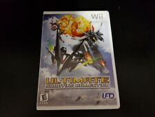 Ultimate Shooting Collection [Wii] [Nintendo Wii] [2009] [Complete!]