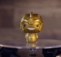 Funko POP! Pint Size Heroes GOLD Thanos & Thor *EXCLUSIVE* Endgame Avengers