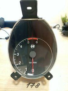 Alfa Romeo 156 Tachometer 6850840070