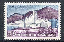 STAMP / TIMBRE FRANCE NEUF N° 1311 ** SAINT PAUL DE VENCE