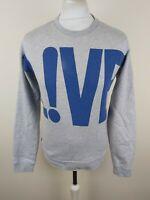Mens Lacoste Live Jumper Sweatshirt Big Spell Small 3 38 Chest