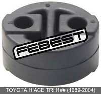 Exhaust Pipe Support For Toyota Hiace Trh1## (1989-2004)