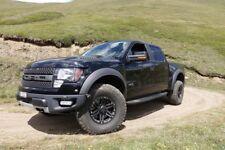 TUFF T01 8x17 6x135 Felgen + BF Goodrich 315/70/17 Reifen Ford F150 Raptor
