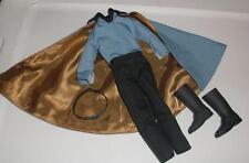 1/6 scale Star Wars Rebel Alliance LANDO uniform LOT