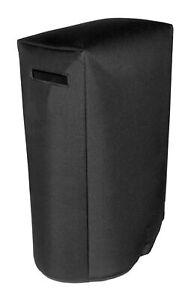 Benson Vincent 2x12 Cabinet Cover - Black, Water Resistant, Padding (bens014p)
