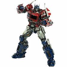 TRANSFORMERS Bumblebee Movie -Optimus Prime DLX Scale Action Figure ThreeA Toys