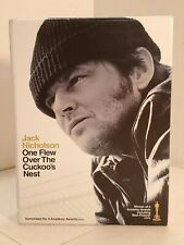 One Flew Over the Cuckoos Nest (DVD, 2010, 2-Disc Ultimate Collectors Edition)