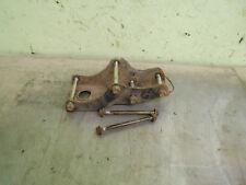honda cg 125  engine  bolts  (2006)